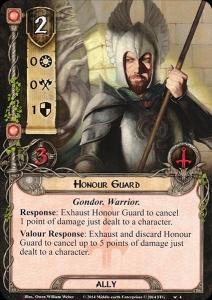 Honour-Guard