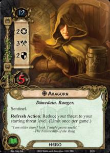 Aragorn-TWitW