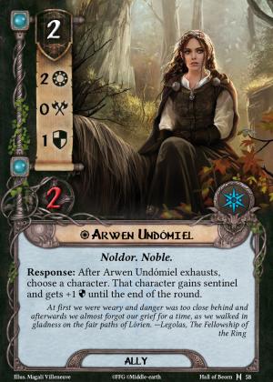 Arwen-Undómiel-Front-Face