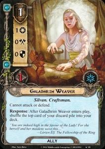 Galadhrim-Weaver