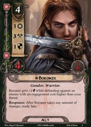 Boromir-Front-Face