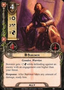 Boromir (RD)