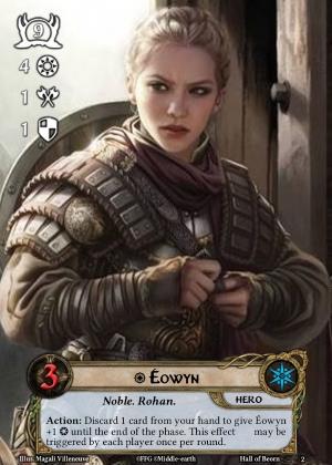 Éowyn-Front-Face