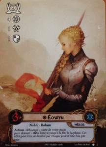 French Eowyn