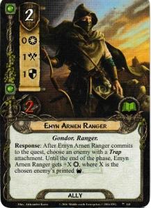Emyn Arnen Ranger