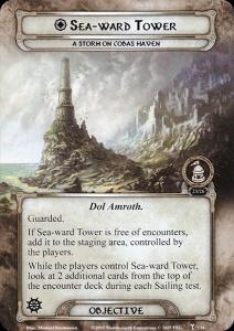 Sea-ward Tower