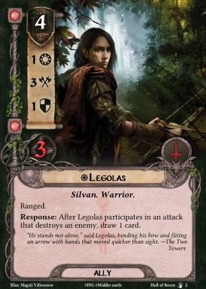 Legolas (Ally)
