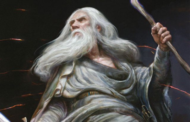 Gandalf by Donato Giancola